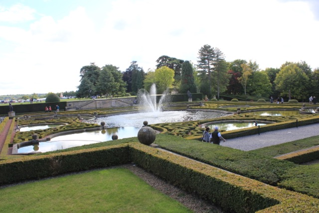 English Garden - blenheim