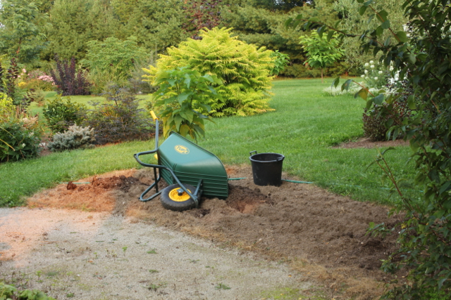 Path Bed New 2015